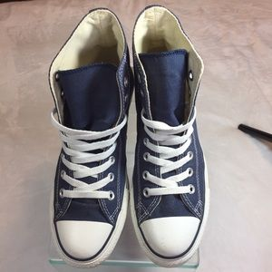 Unisex Chuck Taylor All Star Converse Sneakers 👟